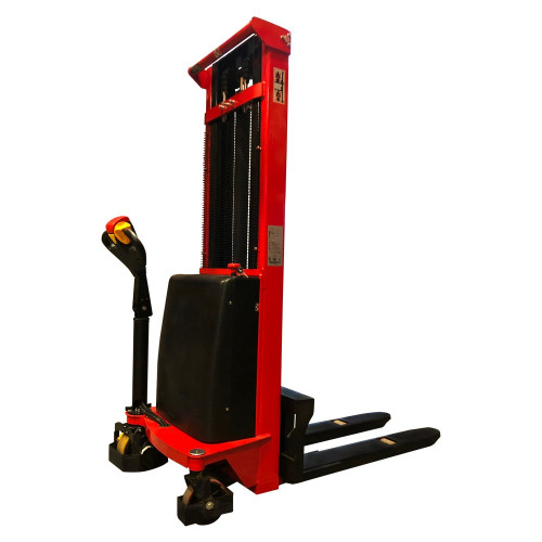 Штабелер електричний Vulkan CTDC 1530 1500 кг, 3 м