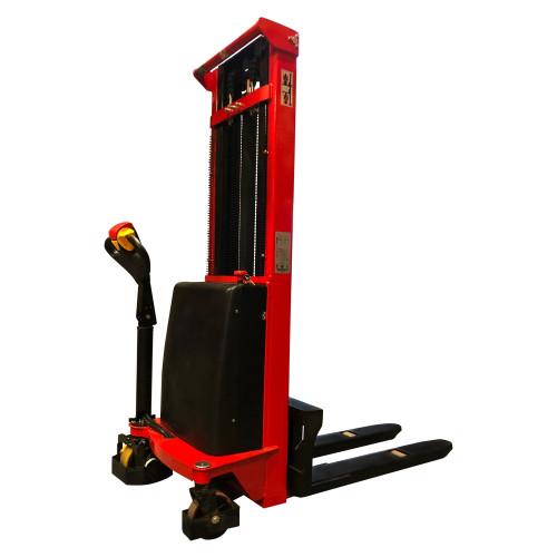 Штабелер електричний гідравлічний Vulkan CTD15/20 1500 кг
