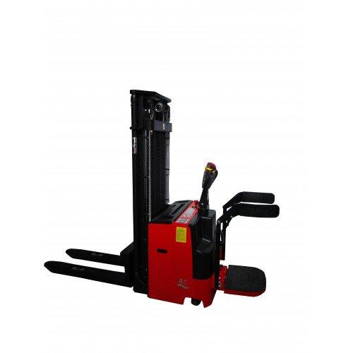 Штабелер электрический Vulkan CTQN 15/40 1500 кг, 4 м