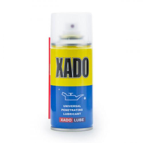 Универсальная проникающая смазка-спрей XADO XА 30014, 150 мл