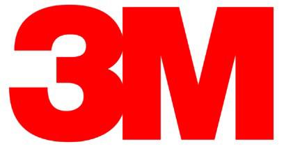 Официальный логотип компании 3M
