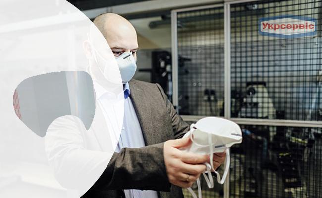 Купить недорого полумаску 3M 6885 для защиты дыхания