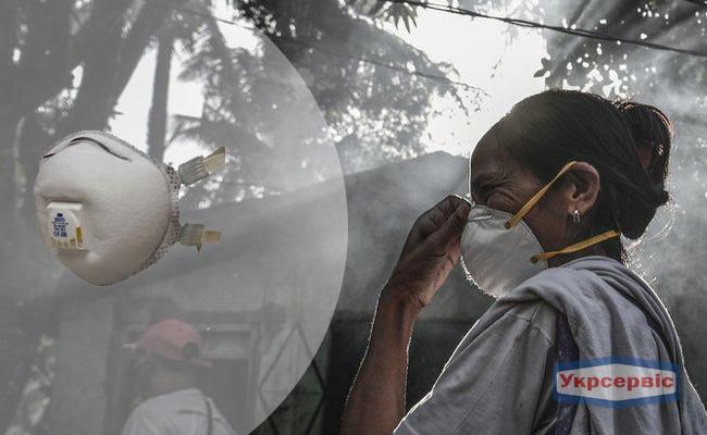 Купить недорого респиратор 3M 9925  для защиты дыхания