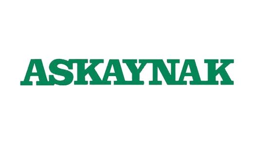 Официальный логотип компании ASKAYNAK