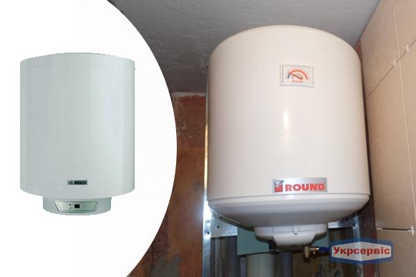 Купить бойлер BOSCH Tronic 8000 T ES 035 для подогрева воды