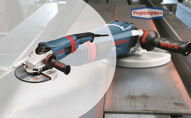 Купить недорого УШМ Bosch GWS 22-230 LVI в Украине