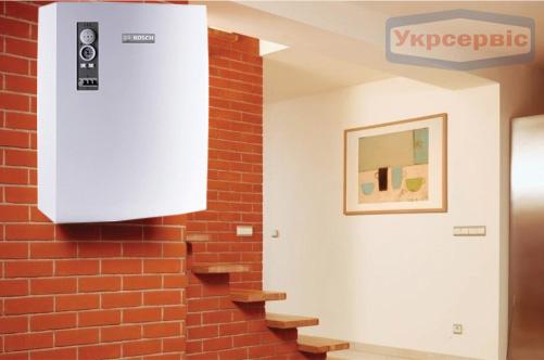 Купить недорого электрический котел Bosch Tronic 5000 H PTE 36
