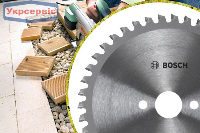 Купить недорогой пильный диск Bosch ЕСО for Wood 305х30мм Z40