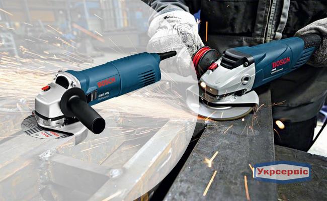 Купить недорого УШМ Bosch GWS 1000 Professional в Украине