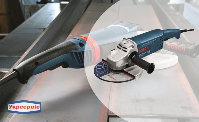 Купить недорого УШМ Bosch GWS 20-230 H в Украине