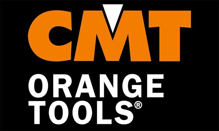 Официальный логотип компании CMT