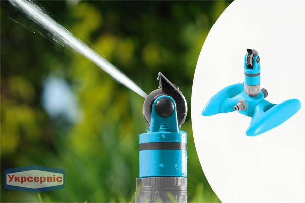 Купить дождеватель для полива Cellfast 52-065 MULTI тт IDEAL™