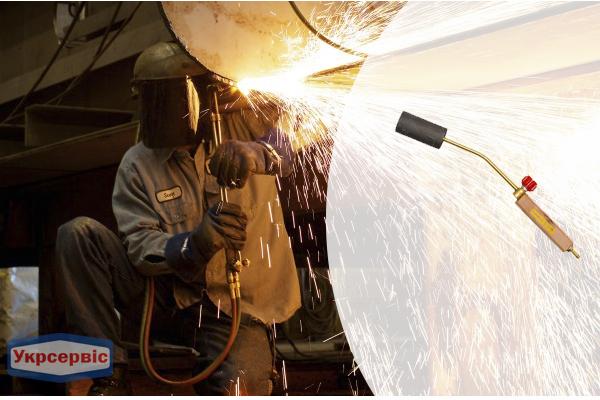 Купить газосварочную корелку Донмет ГВ 231 П