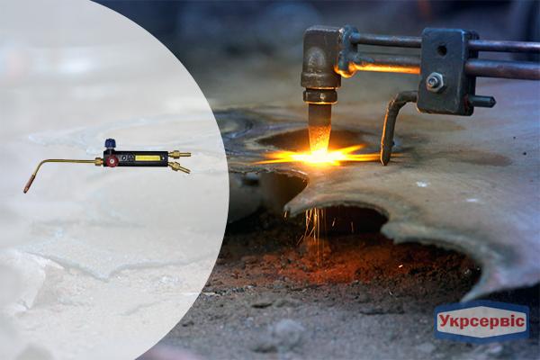Купить газосварочную корелку Донмет ГЗУ 247 П