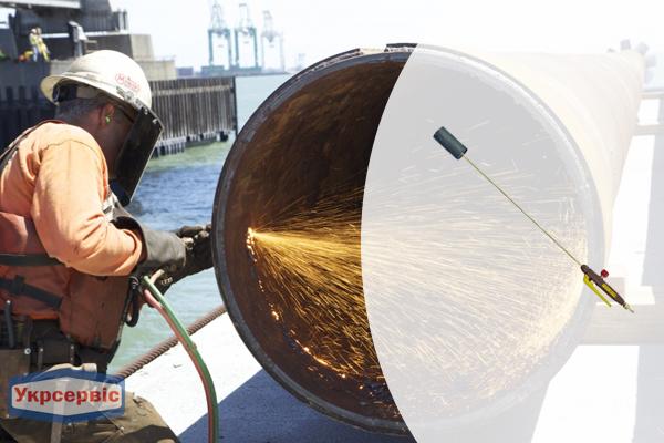 Купить газосварочную корелку Донмет ГВ 250 У