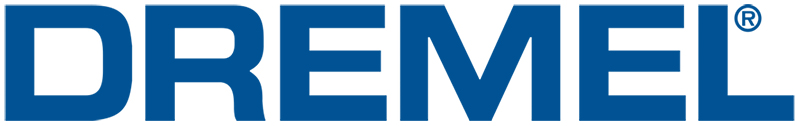 Официальный логотип компании Dremel