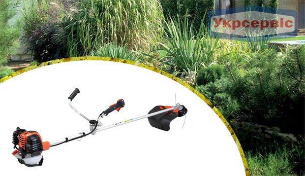 Купить недорогую мотокосу для травы ECHO SRM-3610T/U