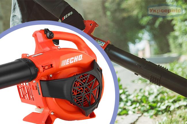Купить воздуходув ECHO PB-2455