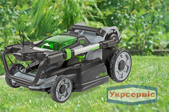 Купить недорогую электрическую газонокосилку для травы ЭГО LM2001E