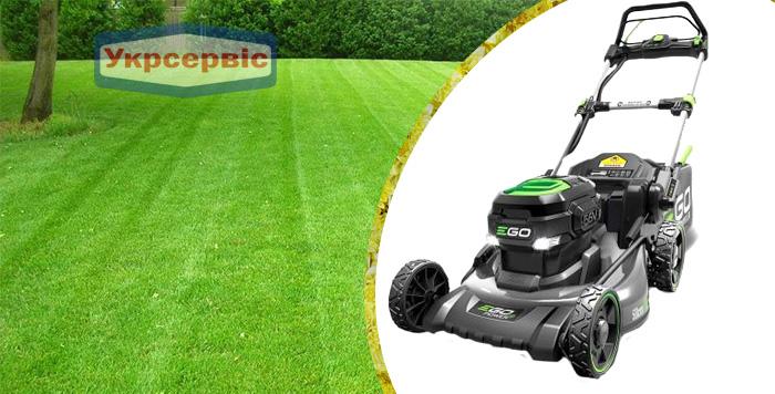 Купить недорогую электрическую газонокосилку для травы ЭГО LM2024E-SP