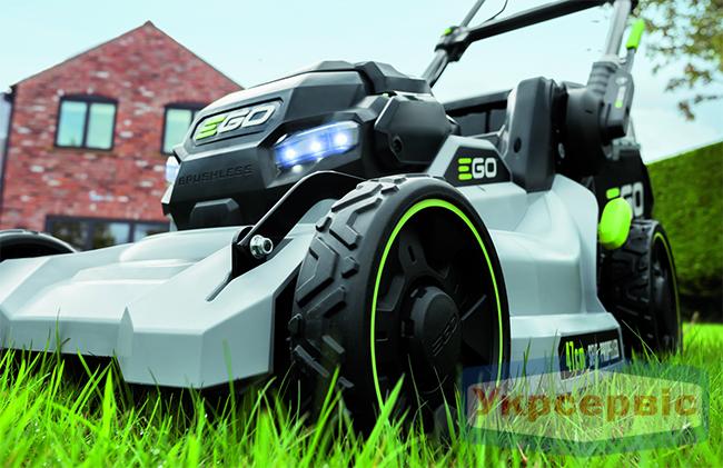 Купить недорогую электрическую газонокосилку для травы ЭГО LM1903E-SP