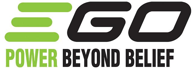 Официальный логотип компании EGO