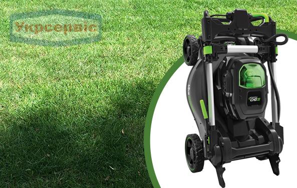 Купить недорогую электрическую газонокосилку для травы ЭГО LM2021E-SP