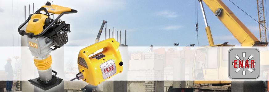 Купить недорого строительное оборудование Enar