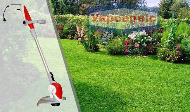 Купить недорогой электрический триммер для травы Flexo Trim RT 1525 DA