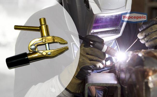 Купить недорого держатель электродов Fronius MK-600А