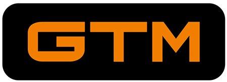 Официальный логотип компании GTM