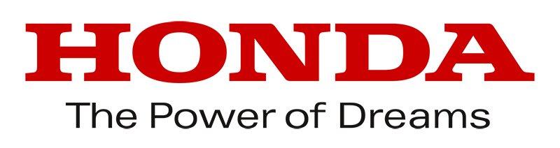 Официальный логотип компании Хонда