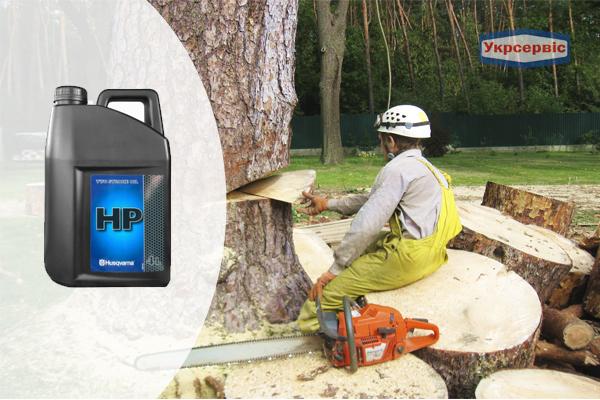 Купить недорого моторное масло Husqvarna HP 5878085-20