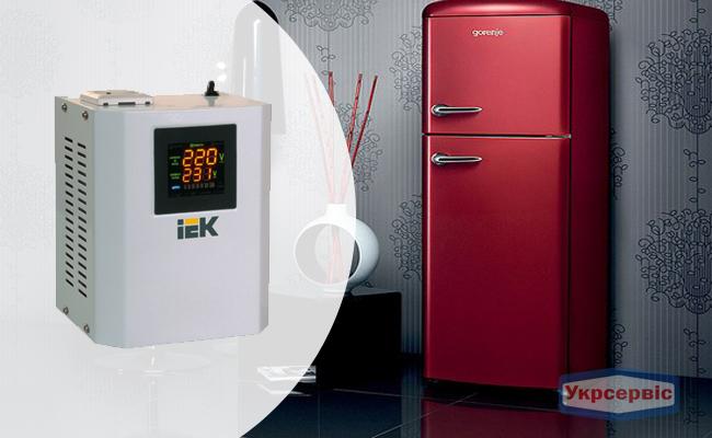 Купить недорого стабилизатор напряжения IEK IVS24-1-00500
