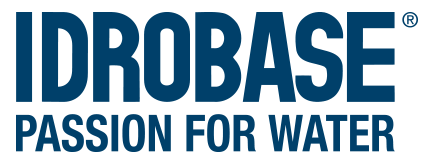 Idrobase логотип