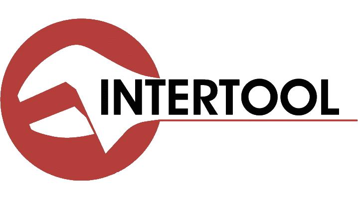 Официальный логотип компании Intertool