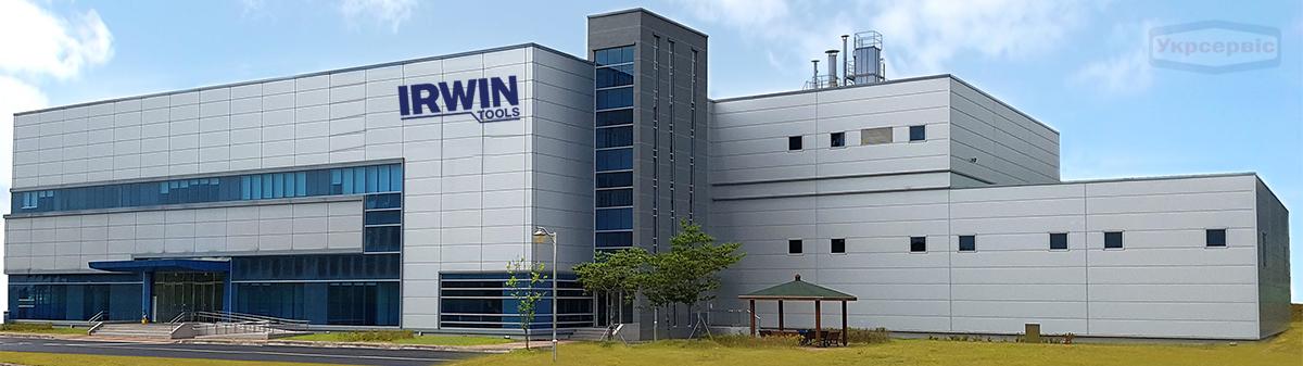 Купить струбцины Irwin
