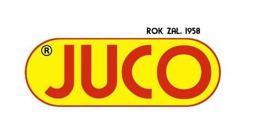Официальный логотип компании JUCO