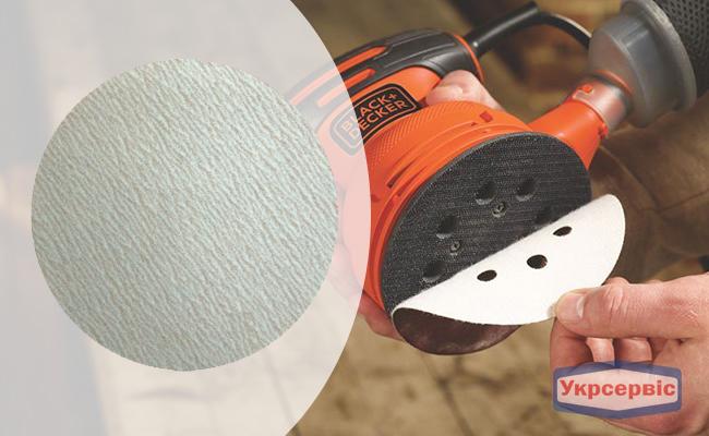Купить недорого шлифовальный круг по дереву KLINGSPOR PS 73 BWK 125 мм P-800
