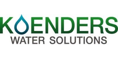 Официальный логотип компании Koenders