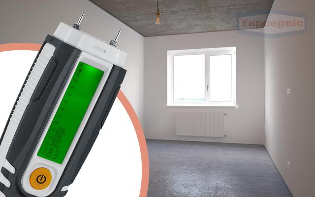Купить недорого гигрометр влаги Laserliner DampFinder Compact