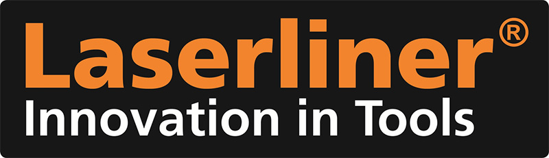 Официальный логотип компании Laserliner