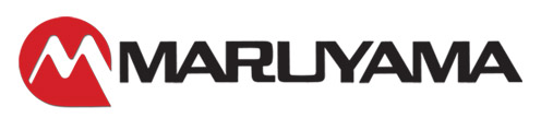 Официальный логотип компании Maruyama