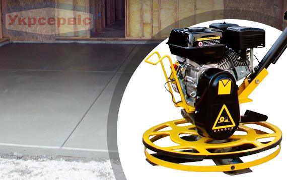 Купить мощную двухроторную затирочную машину Masalta MT24-4