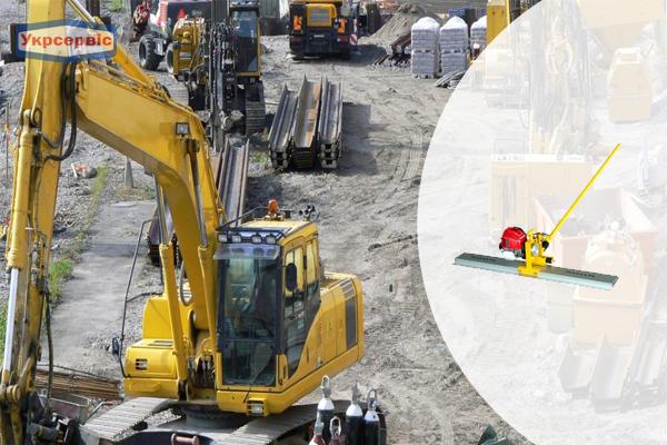 Купить недорого виброрейку для уплотнения бетона Masalta MMD-4
