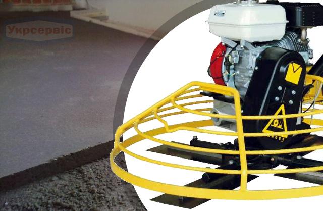 Лучшее затирочное оборудование Masalta MT36-4 для бетона