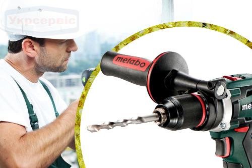 Купить недорогой электрический шуруповерт Metabo BS 18 LTX Impuls для дома