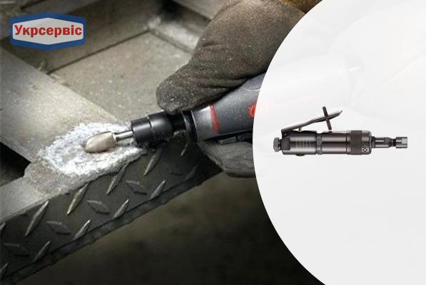 Купить недорого пневмошлифмашину Mighty Seven QA-141L в Украине