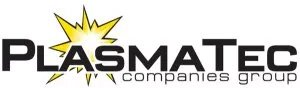 Официальный логотип компании Plasmstec