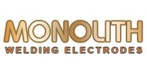 Официальный логотип компании Монолит